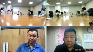 第139回 百年企業研究会内容(2020/09/10)