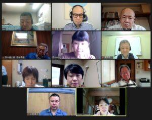 第147回 百年企業研究会内容(2021/5/13)