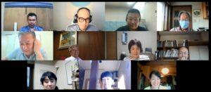 第148回 百年企業研究会内容(2021/6/10)