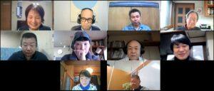 第144回 百年企業研究会内容(2021/2/18)