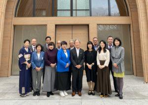 第136回 百年企業研究会内容(2020/02/13)