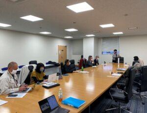 第142回 百年企業研究会内容(2020/12/10)